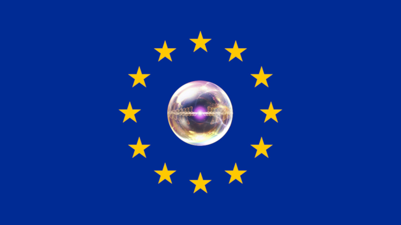 رونمایی از ۲۰ پروژهی اروپا در حوزهی فناوریهای کوانتومی