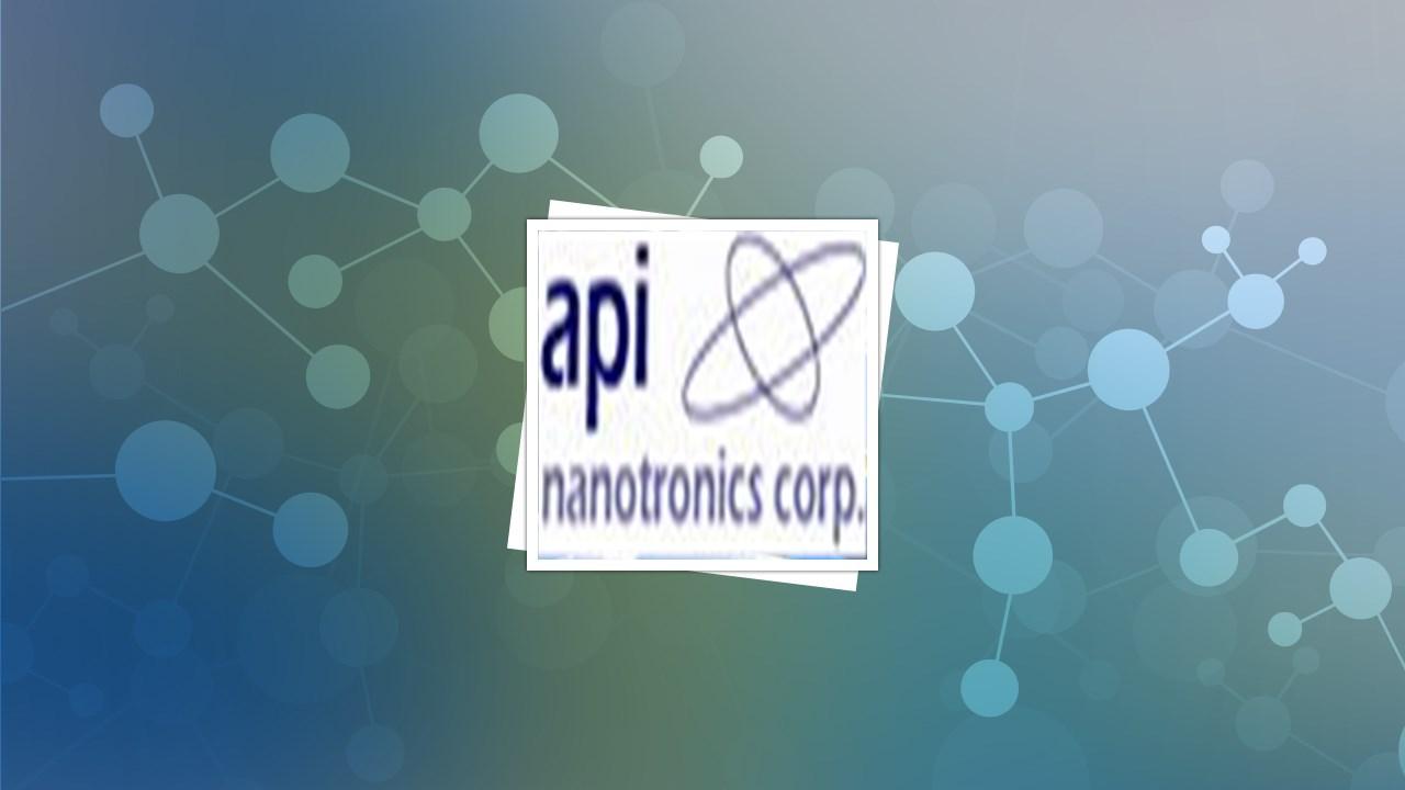 api nanotronics