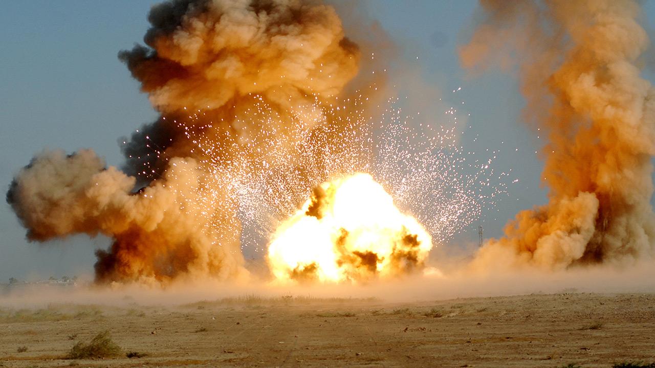 گام مشترک صنعت و دانشگاه برای ساخت حسگر شناسایی مواد قابل انفجار
