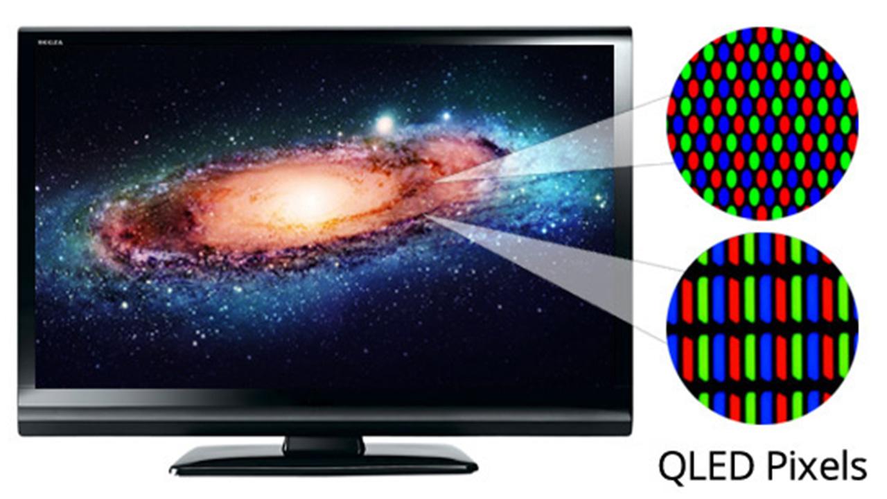 سرمایهگذاری سامسونگ روی تجاریسازی نقاط کوانتومی در بخش نمایشگر
