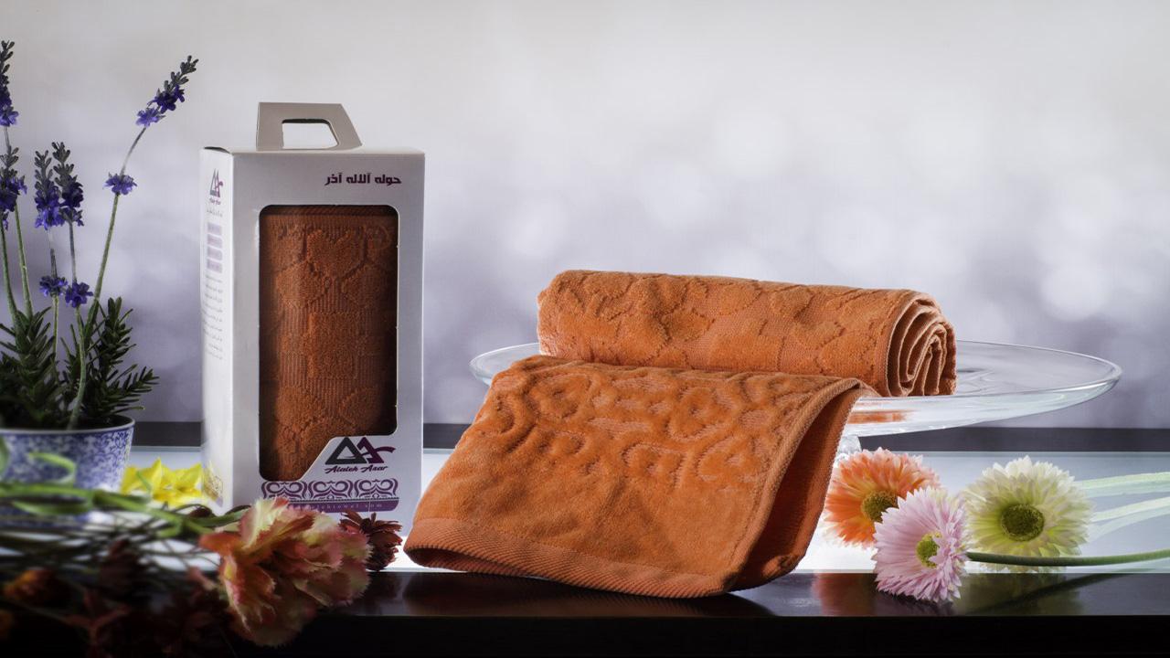 ۷۰ تُن حوله نانویی به کشورهای همسایه صادر شده است