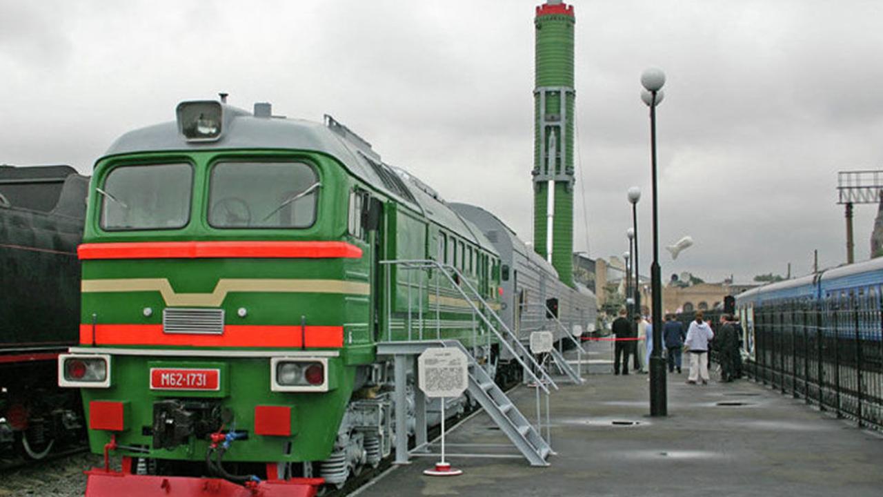 تجاریسازی فناورینانو در سیستم حملونقل روسیه
