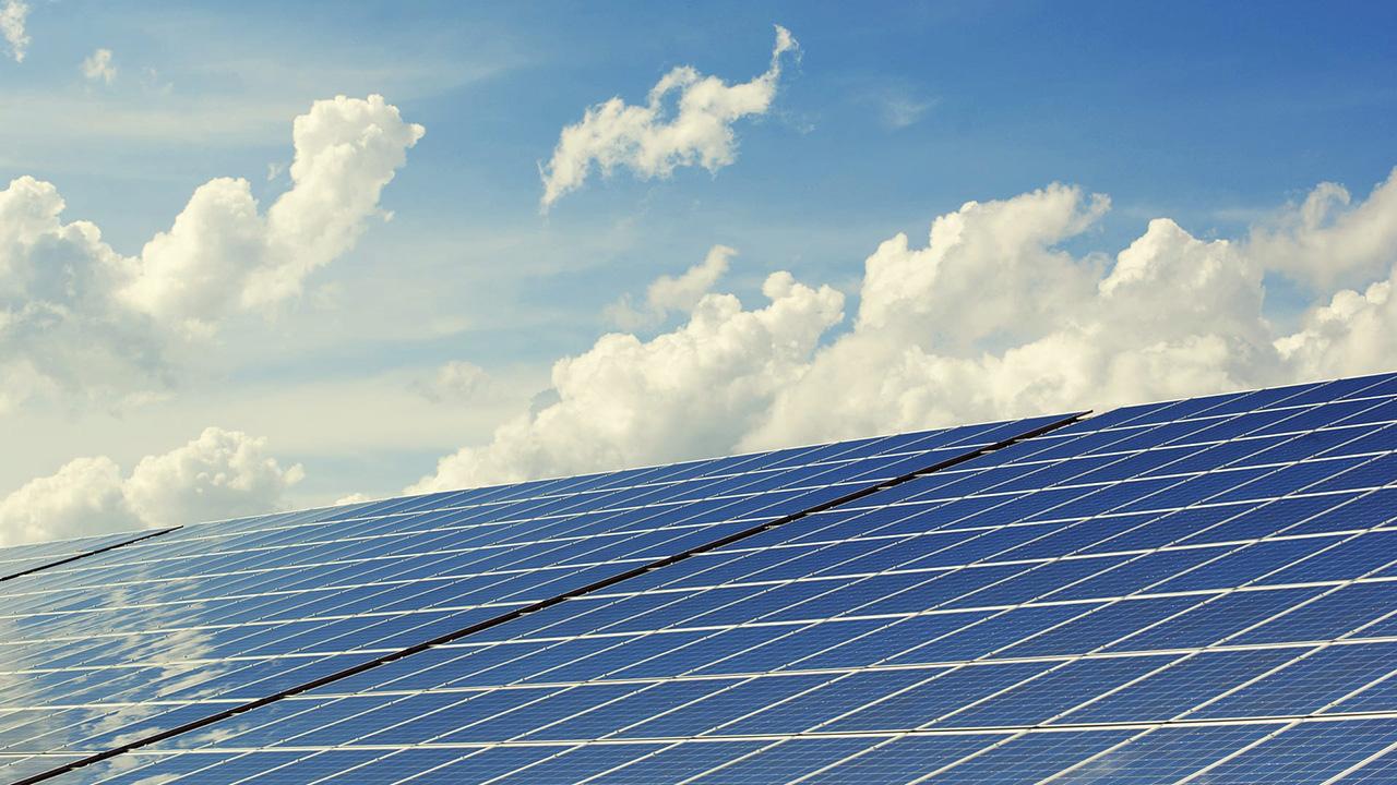 راهبرد نانویی برای افزایش دوام پنلهای خورشیدی