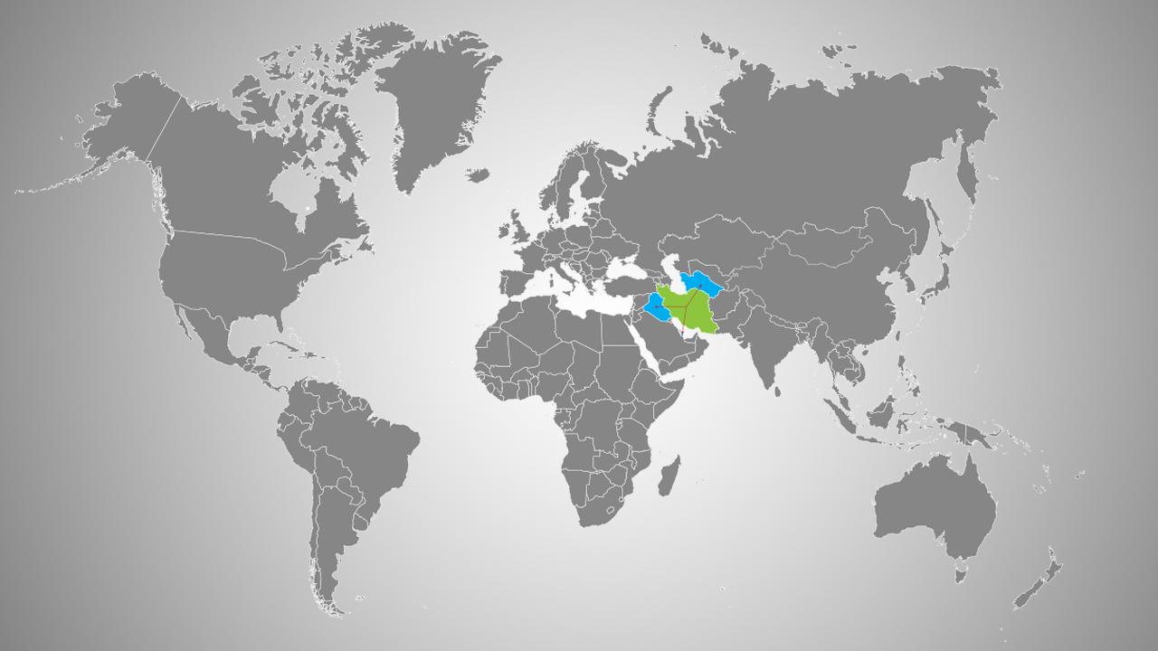 ترکمنستان، عراق و قطر مقصد صادراتی محصولات نانوکامپوزیتی ایرانی