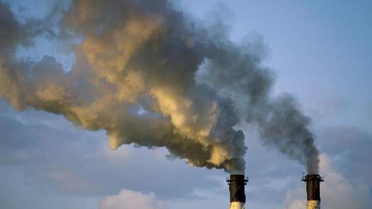 روشی نانویی برای تبدیل دیاکسیدکربن هوا به سوخت!