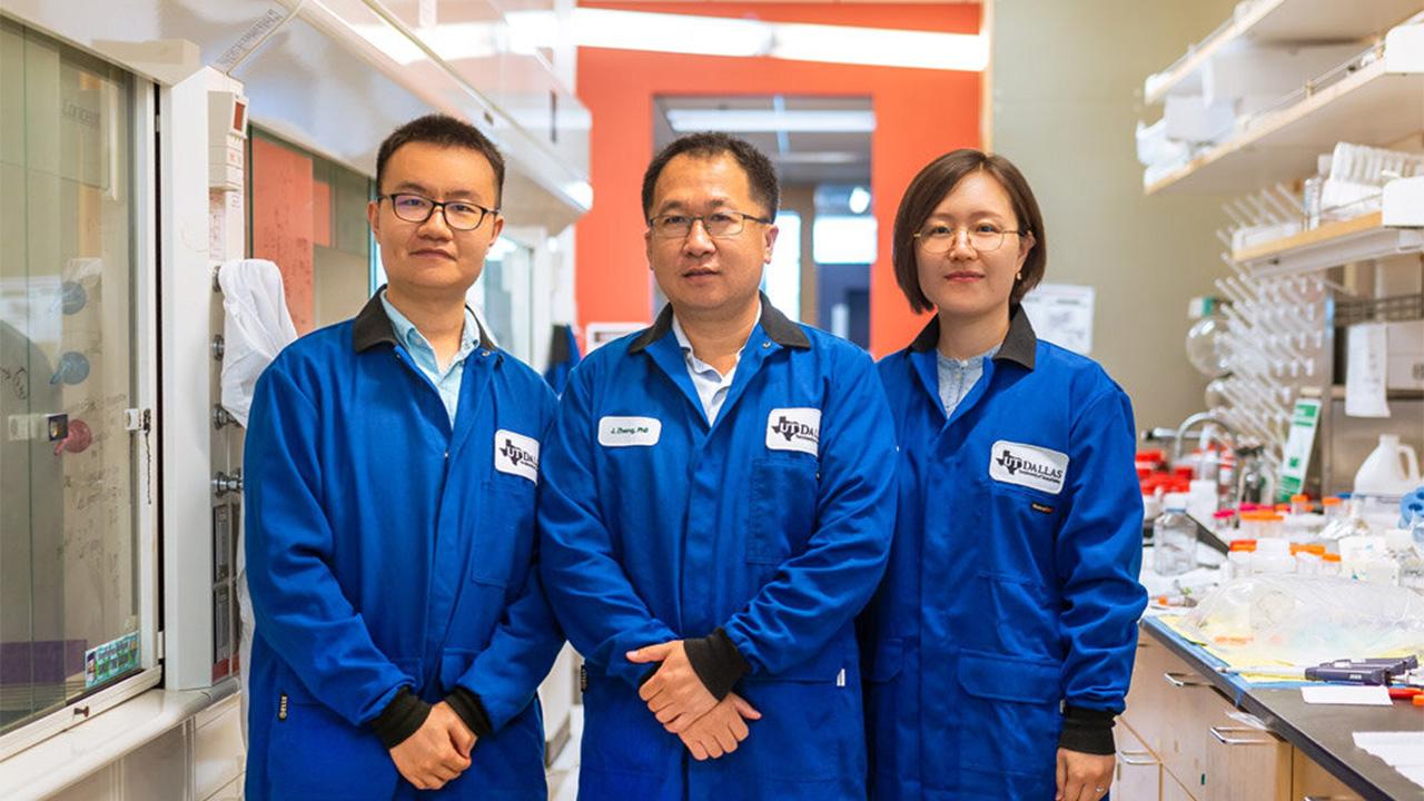 راهبردی برای افزایش اثربخشی نانودارو در بدن