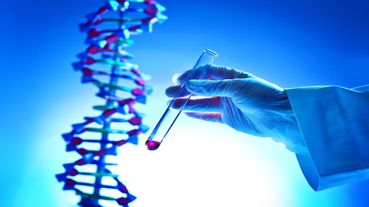تولید داروی ژندرمانی با ترکیب پلاسمید DNA و نانوحامل لیپیدی