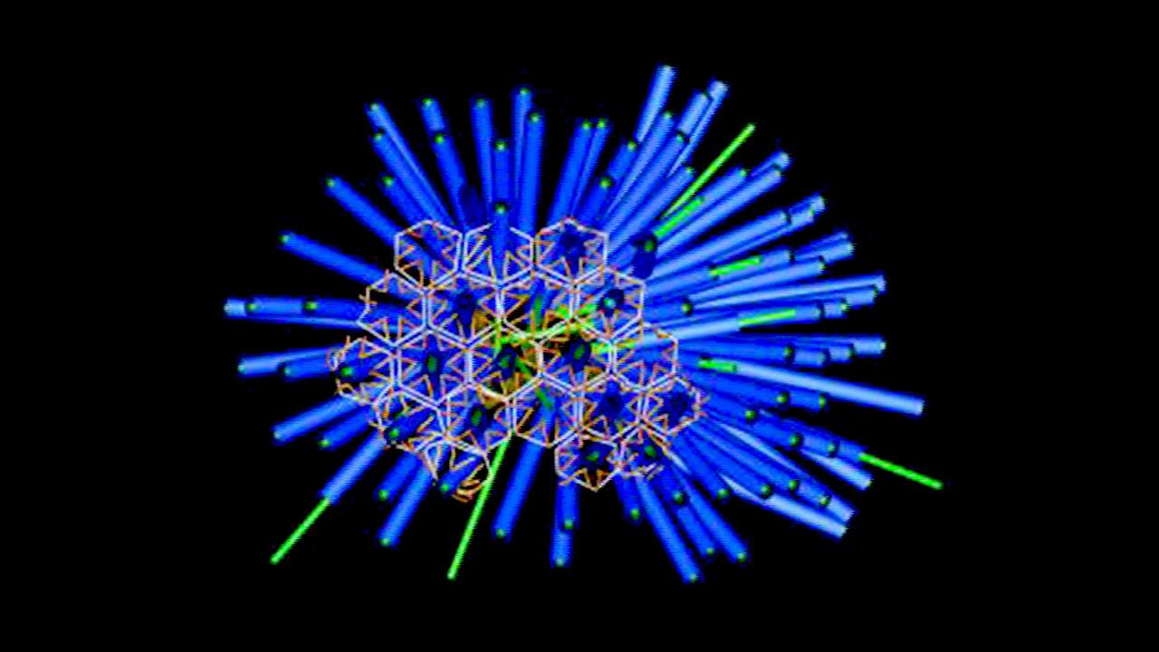 الهام از باکتریها برای تولید نانوحامل