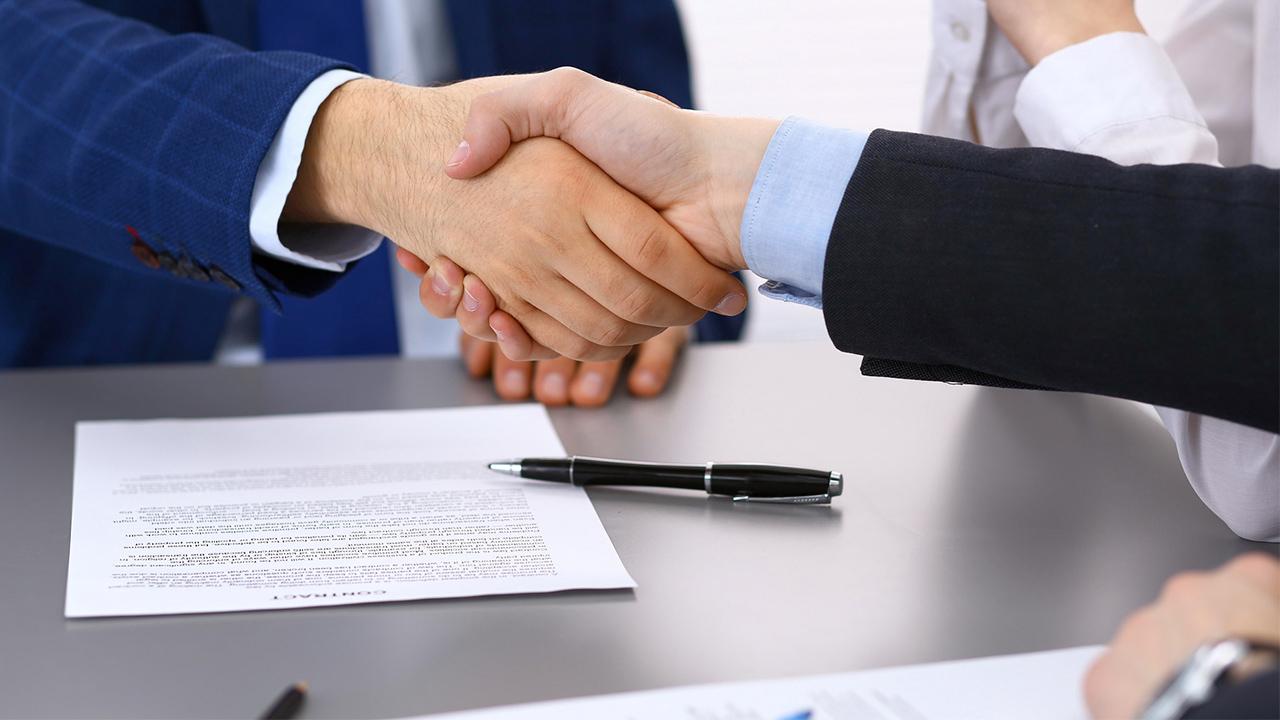 تفاهمنامهای برای تامین نیازهای مربوط به توسعه کسبوکار گرافنی