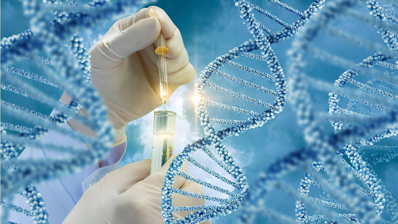 خرید فناوری رهایش دارو برای توسعه پلتفورم ژندرمانی
