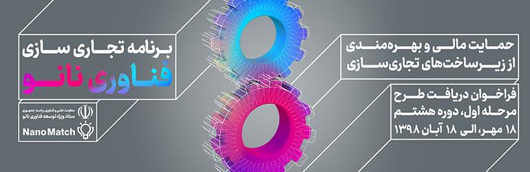 تجاریسازی فناوری نانو