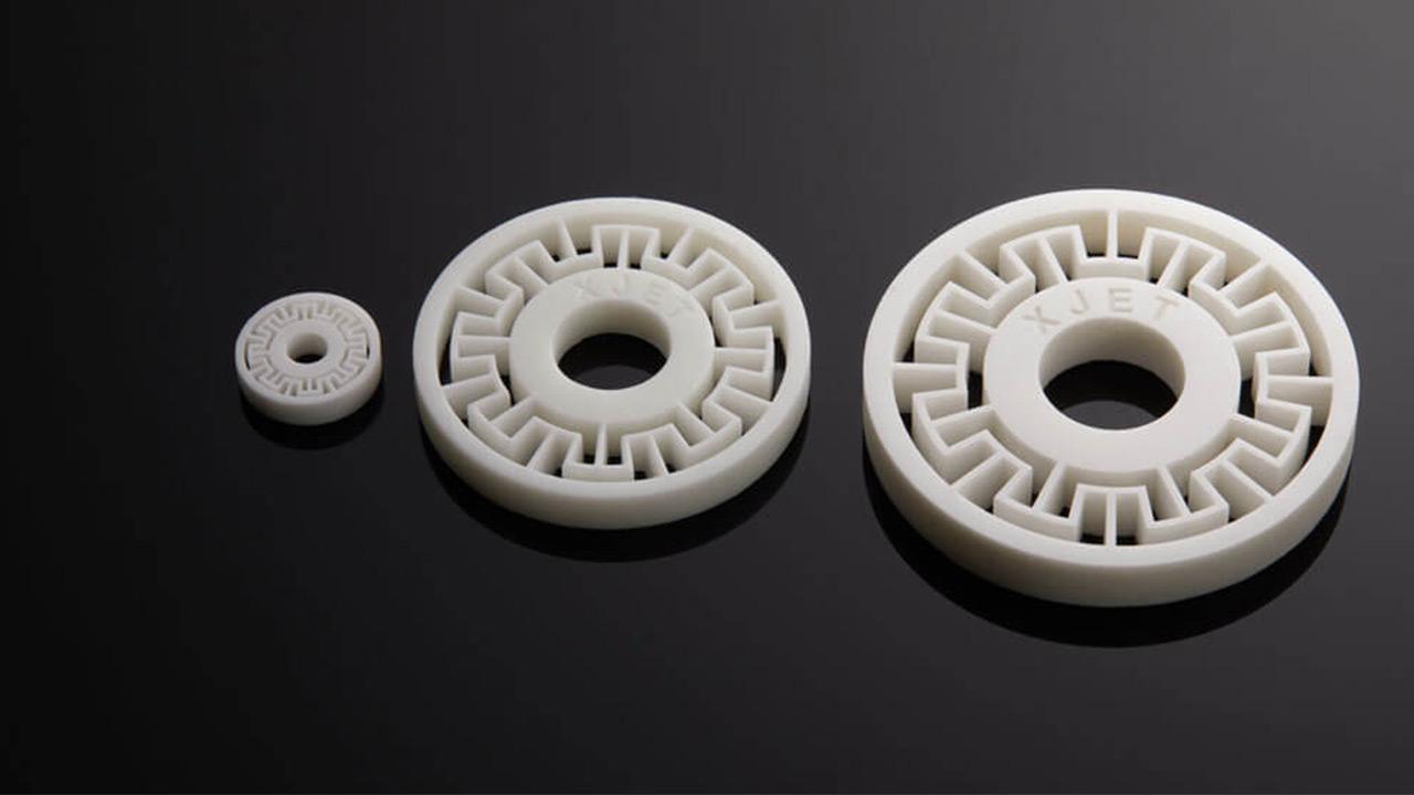 سرمایهگذاری روی شرکت ارائهدهنده نانوچاپ سهبعدی