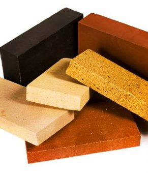 ارائه آجرهای نسوز نانویی برای رفع نیاز صنایع فولاد