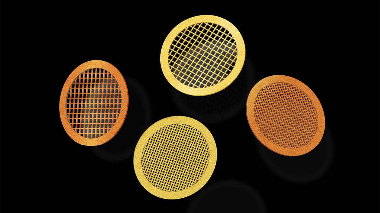 دریافت امتیاز توزیع گرید میکروسکوپ TEM در بازار بریتانیا