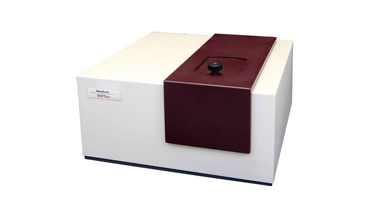 دستگاهی برای اندازهگیری نانوذرات و تعیین پتانسیل زتا