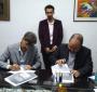 آغاز به کار مرکز فروش و خدمات فناوری ایران در هند