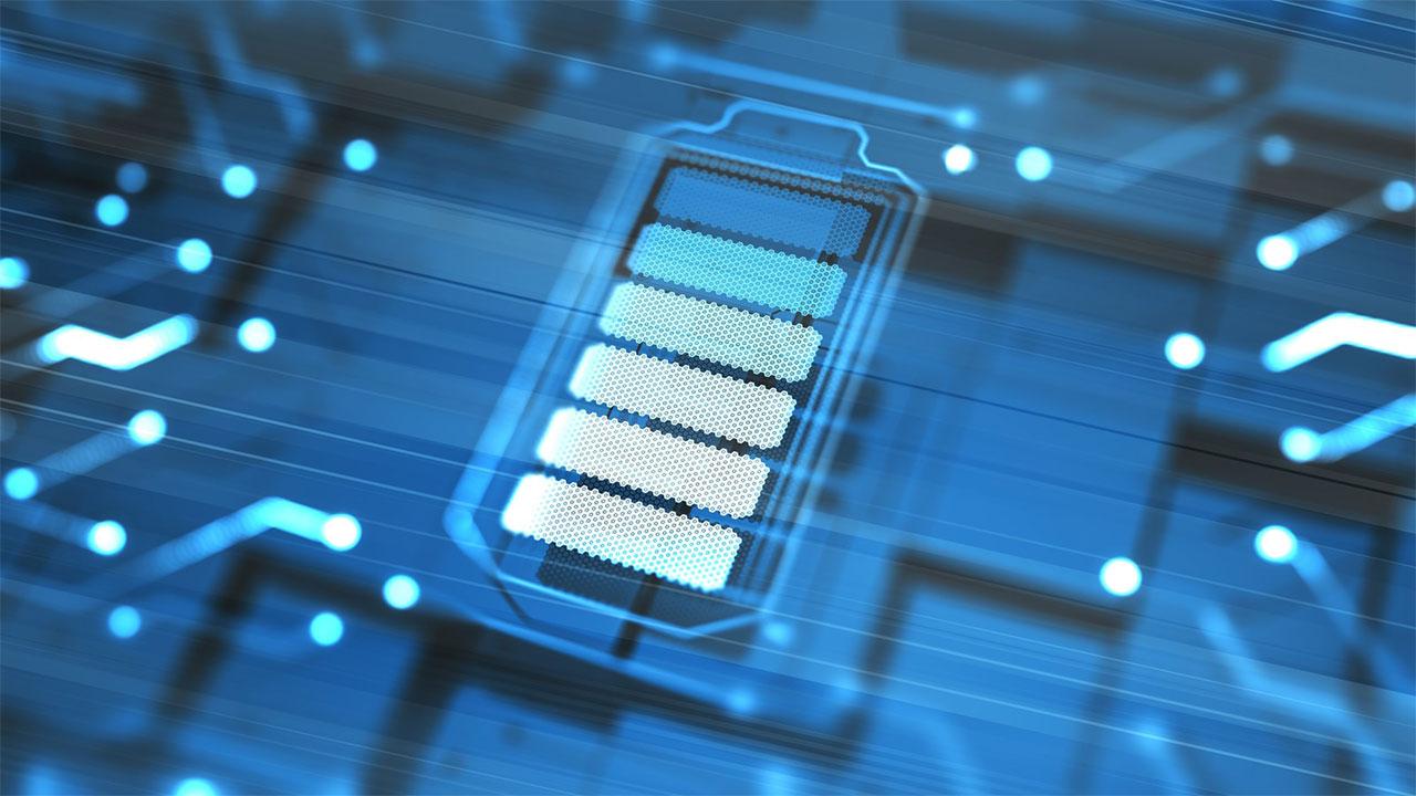 ثبت پتنتی در حوزه نانومواد مورد استفاده در باتری