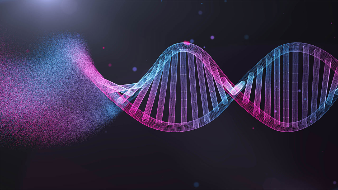 ساخت قطعهای برای صنعت الکترونیک با استفاده از DNA