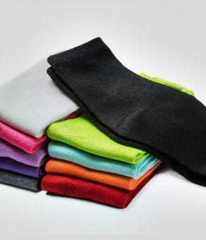 نیاز رو به افزایش بازار به جورابهای ضدبو و آنتیباکتریال