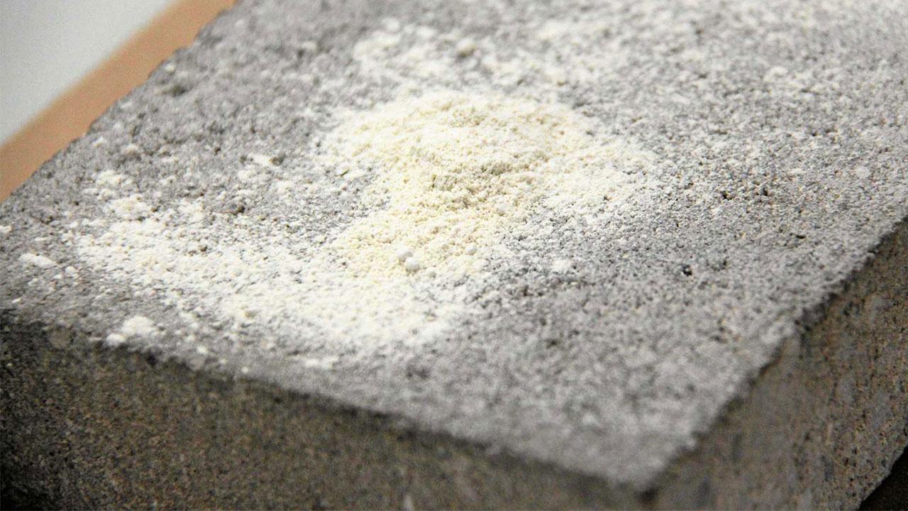 انتشار استاندارد بینالمللی ویژگیهای نانومواد خاک رس به سرپرستی ایران