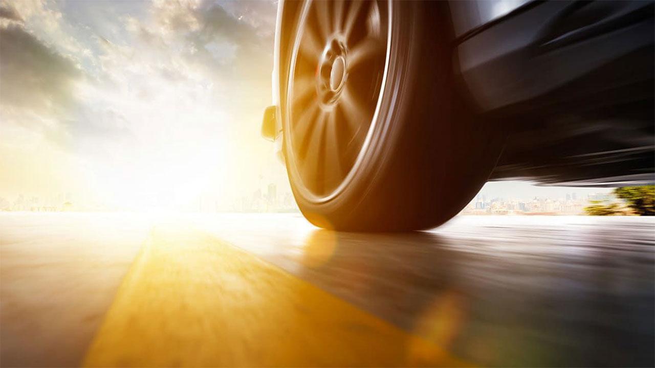 دوام بالاتر و مصرف سوخت کمتر؛ مزیت تایرهای گرافنی