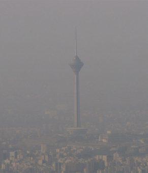 معرفی برخی نانومحصولات ایرانی برای روزهایی که هوا آلوده است