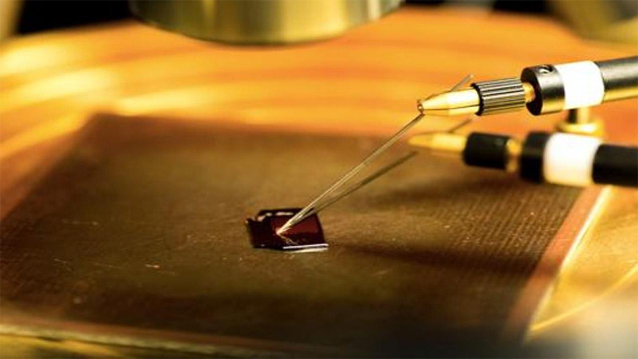 بهبود فناوری ساخت ترانزیستورهای نانولوله کربنی منفرد