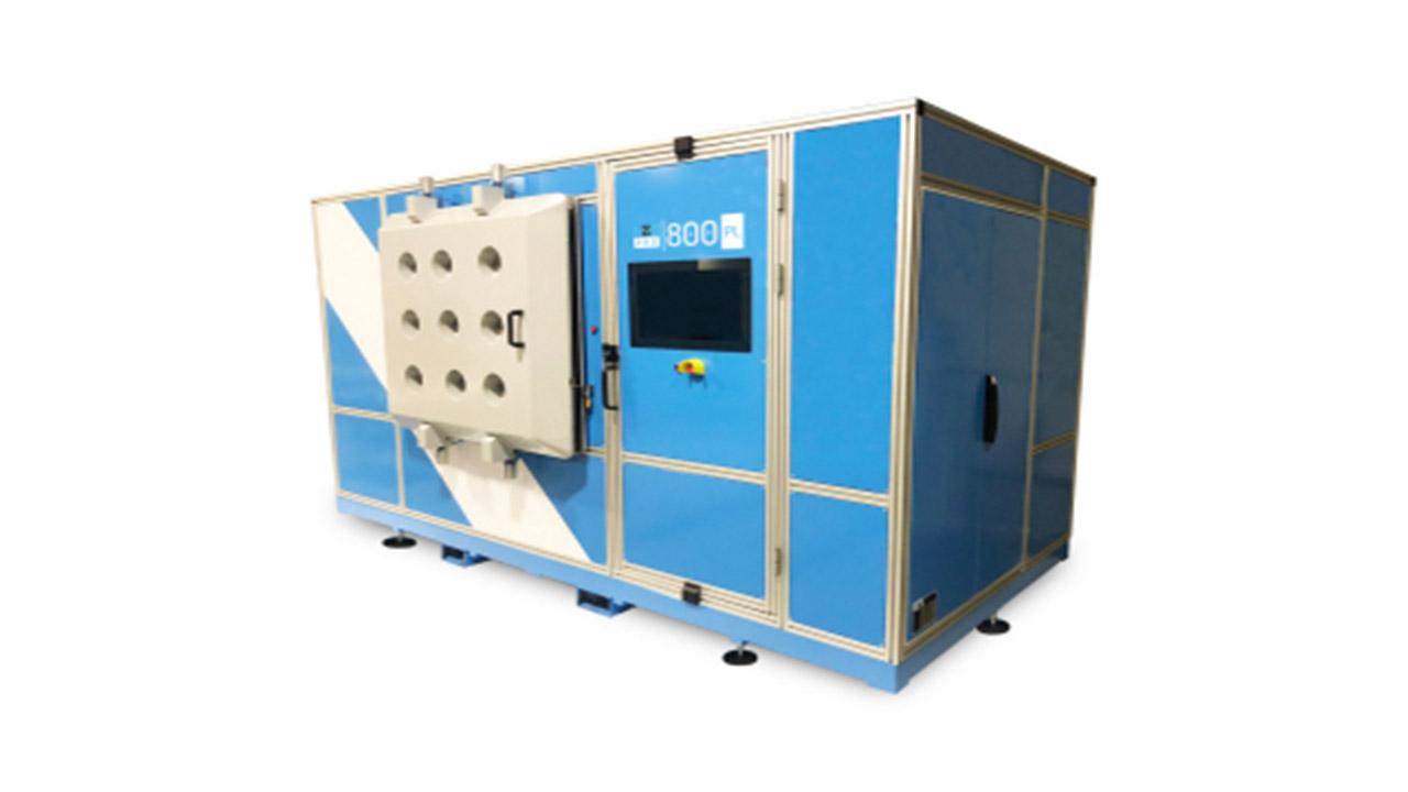 عرضه دستگاه لایهنشانی با قابلیت تولید نانوپوششهایی مناسب برای صنعت الکترونیک