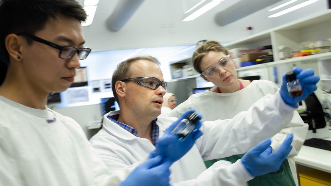 حمایت یکی از بزرگترین بنیادهای خصوصی جهان از راهبردی نانویی در بخش درمان