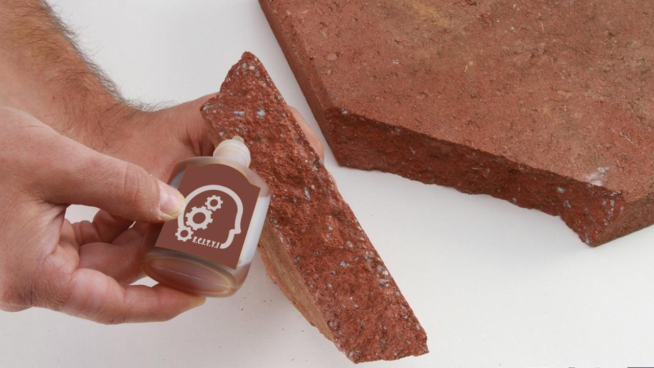 چسب سنگ نانویی، از پایاننامه دانشجویی تا یک محصول صنعتی