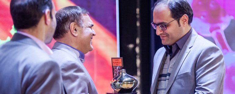 تقدیر از برترینهای نانو در هفتمین مجمع اقتصاد فناوری نانو