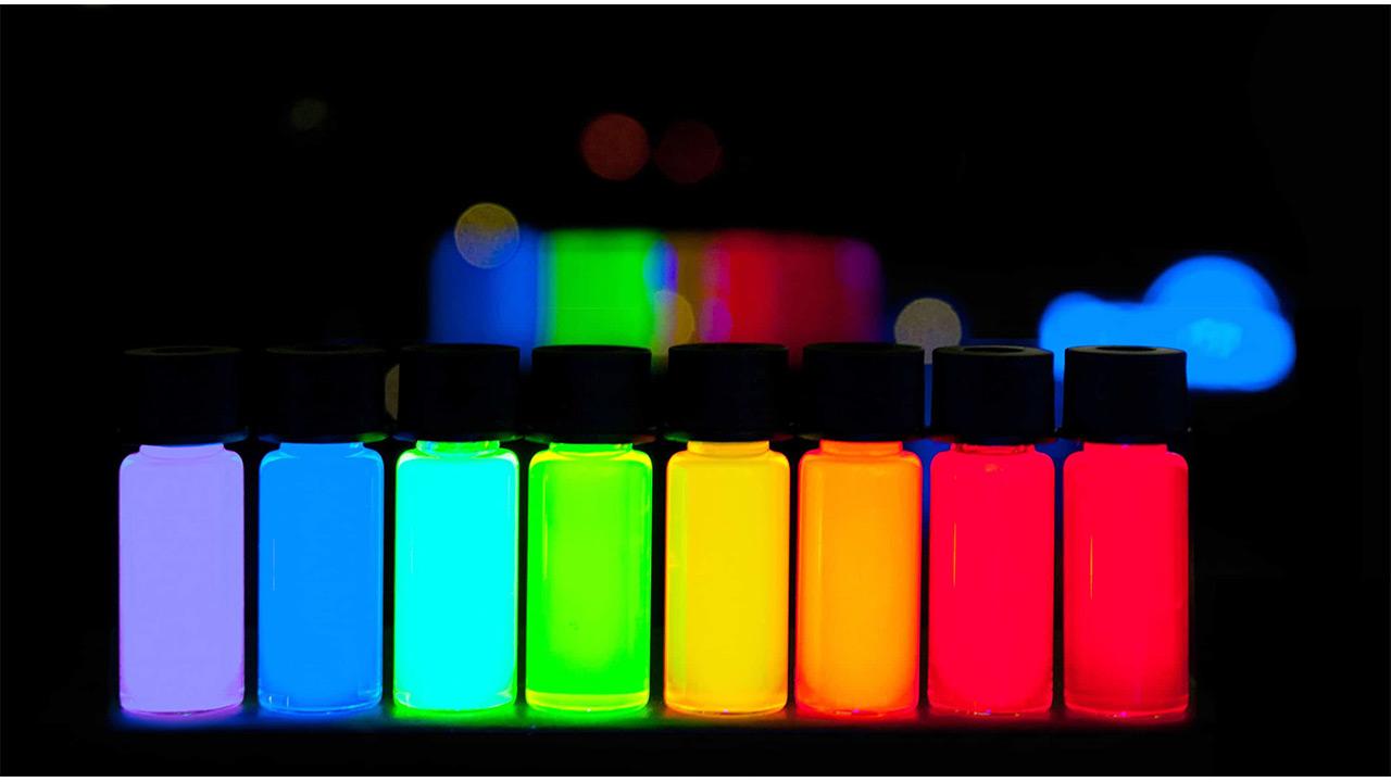 افزایش یک میلیون ساعت عمر نقاط کوانتومی توسط سامسونگ