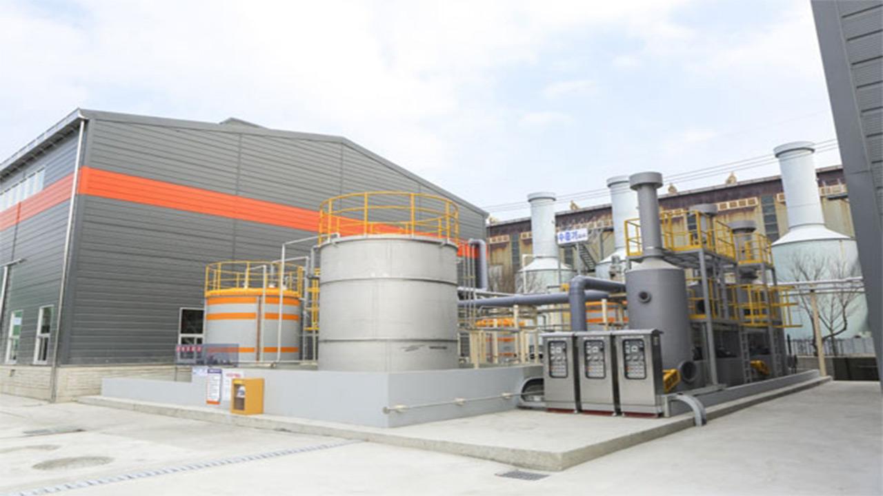 تولید نانوذرات در کره برای کاهش وابستگی به واردات از ژاپن