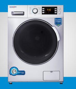 دوام بالای ماشین لباسشویی و ظرفشویی پاکشوما در محیطهای مرطوب