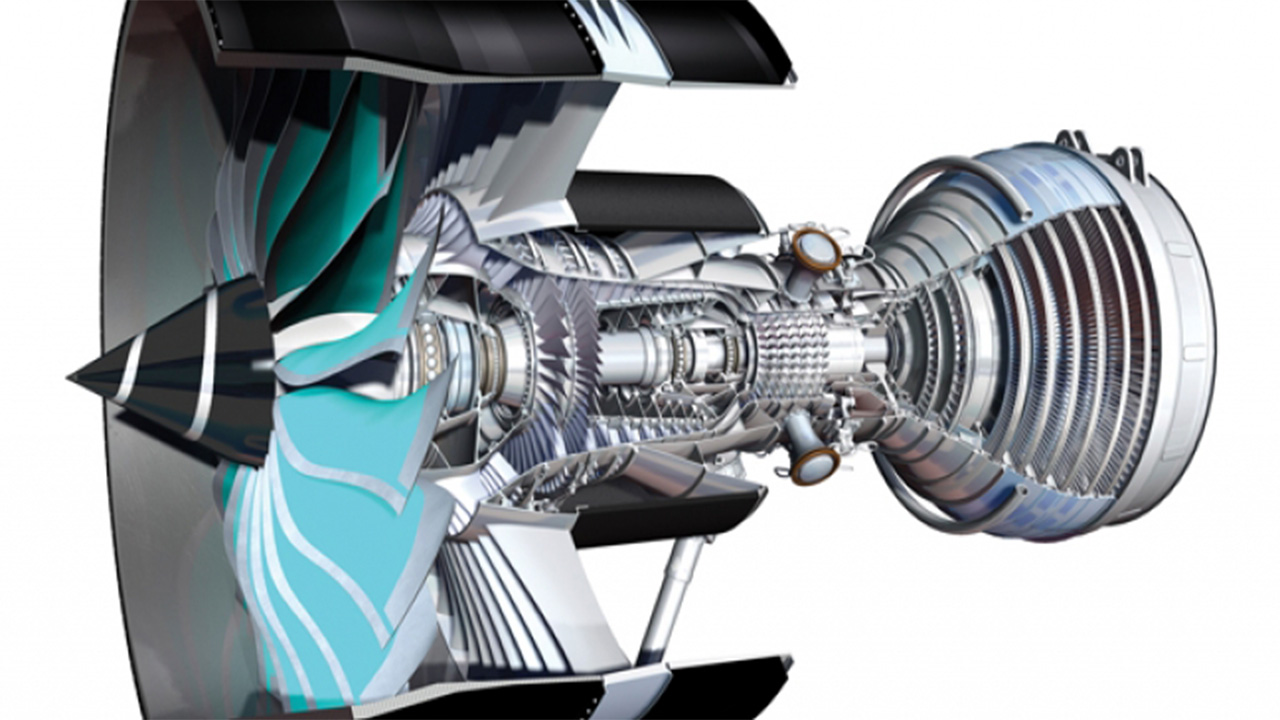 افزایش عمر کمپرسور توربین رولزرویس با پوشش نانومتری در داخل کشور