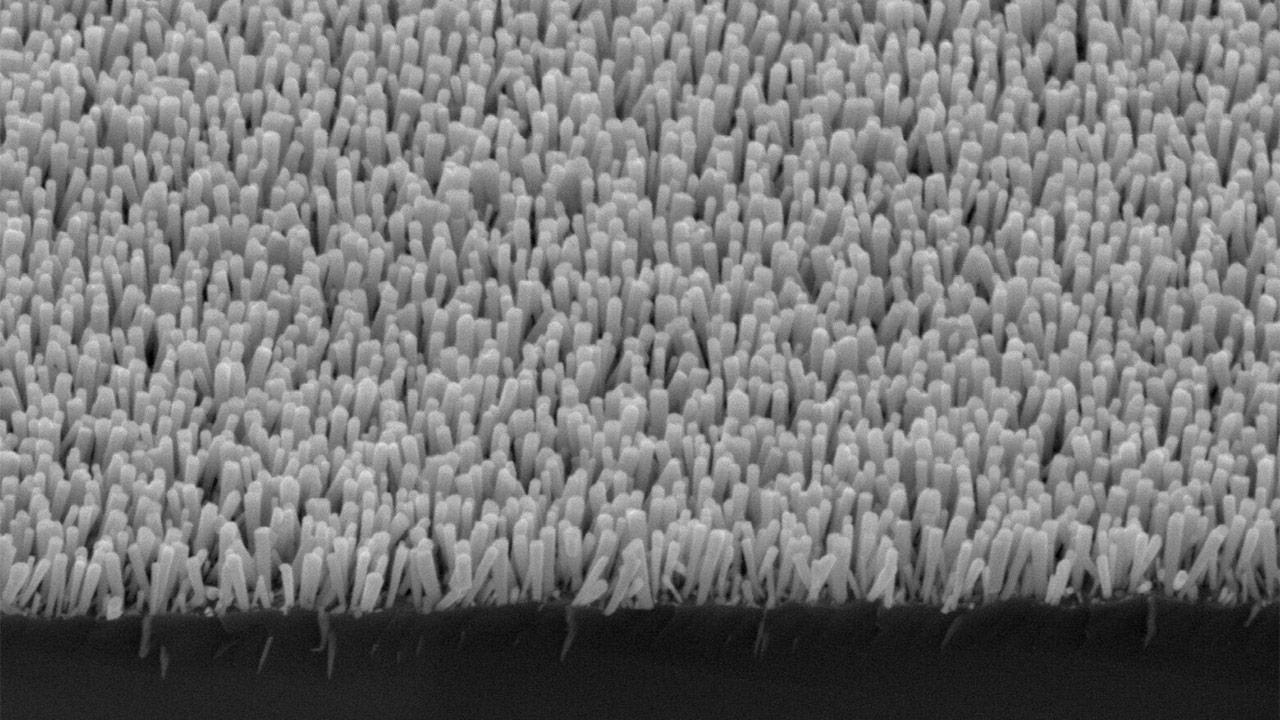 استفاده از فتوسنتز مصنوعی برای تولید سوخت با کمک نانوکاتالیست امکانپذیر شد
