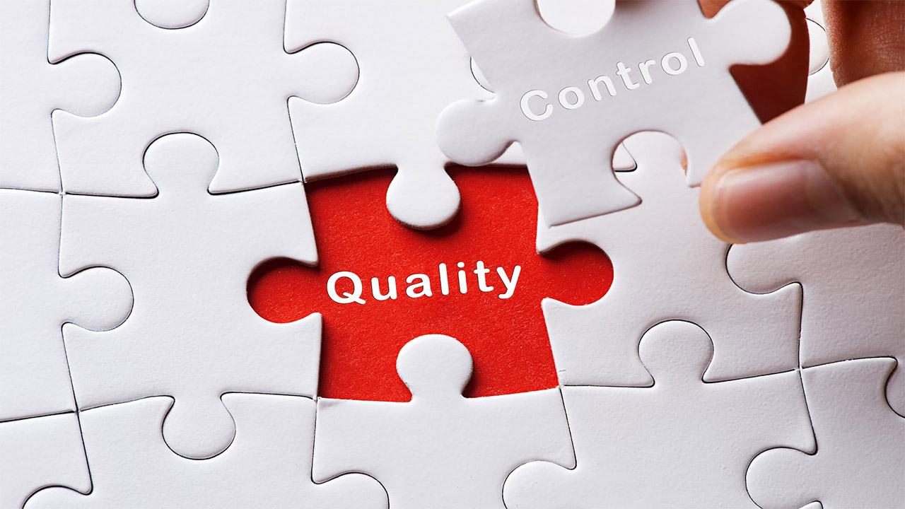 برگزاری دوره آموزشی کنترل کیفیت ویژه شرکتهای تولیدکننده محصولات فناوری نانو