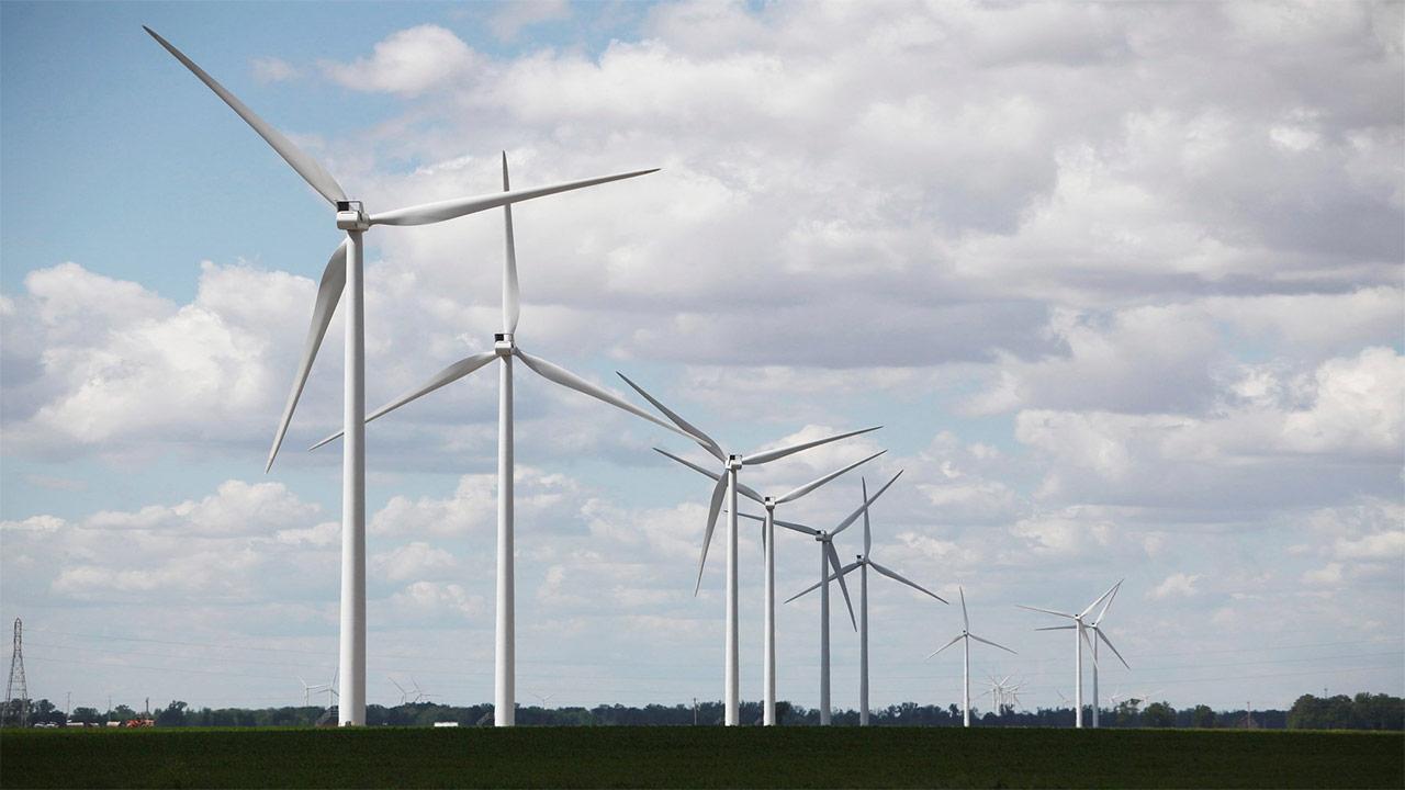تفاهمنامهای برای بومیسازی تجهیزات تولید برق با استفاده از انرژی باد