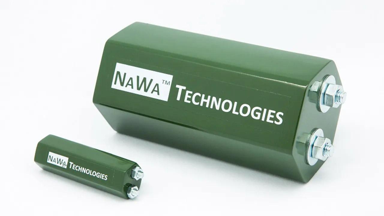 سرمایهگذاری ۱۳ میلیون یورویی در توسعه باتریهای مبتنی بر فناورینانو