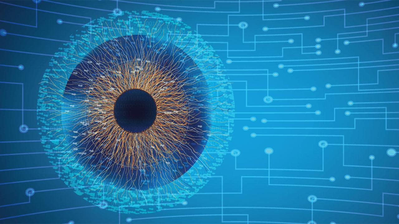 آزمایش موفقیتآمیز شبکیه چشم مصنوعی حاوی الکترودهای نانومقیاس