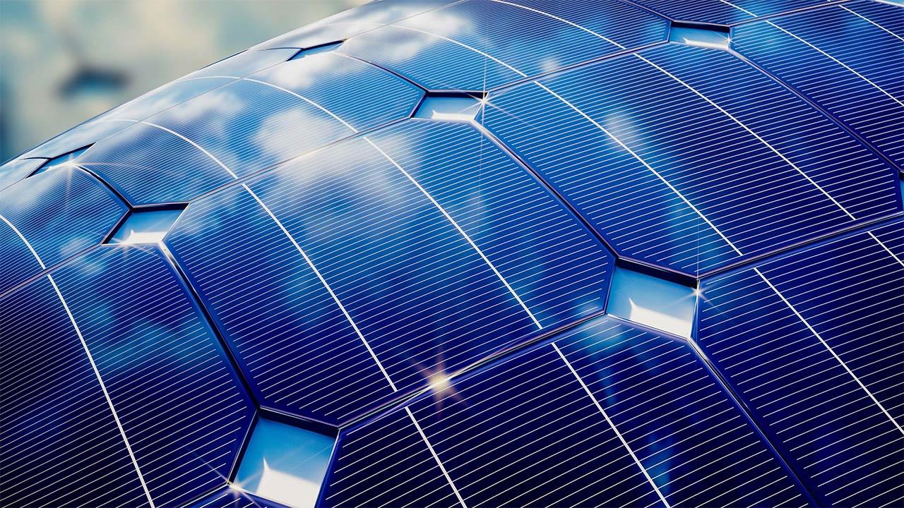 سلولهای خورشیدی پروسکایتی ارزان قیمت با مهندسی مولکولی مواد