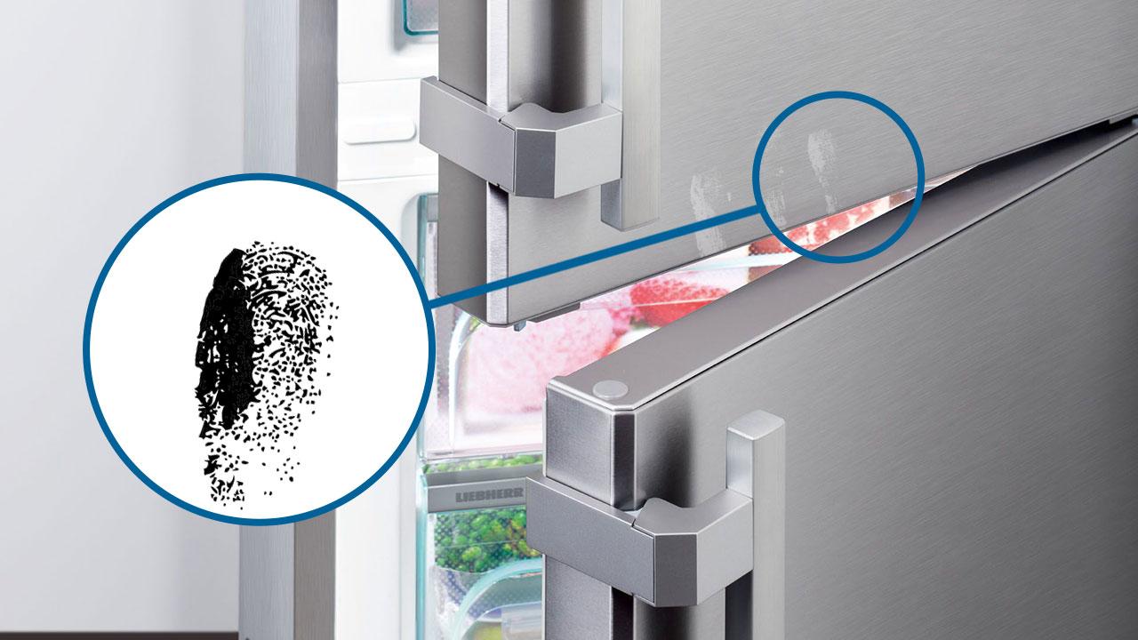 چالش نوآوری ساخت پوششهای شفاف ضد اثرانگشت روی سطوح فلزی