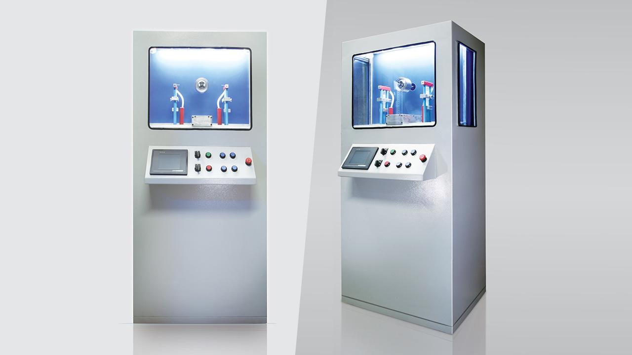 امکان تولید دسته وسیعی از نانوالیاف با دستگاه الکتروریسندگی خودکار
