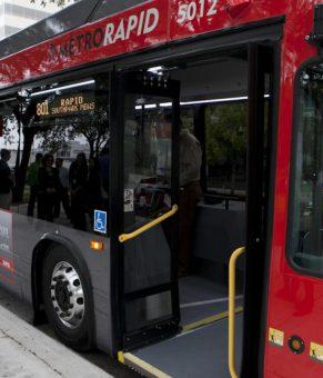راهحل نانویی برای تصفیه هوای داخل اتوبوسهای عمومی