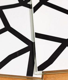 پوشش نانویی سطح شیشهها ویروس کرونا را از بین میبرد