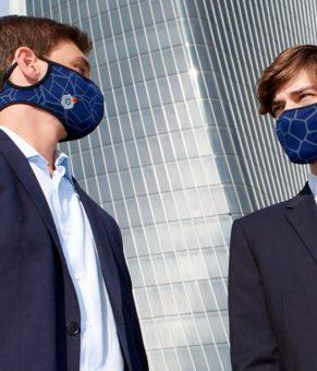 انتشار عمومی اطلاعات مربوط به اثربخشی گرافن در تولید ماسک
