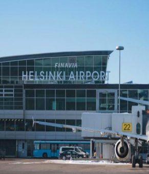 بهرهگیری از فناوری نانو برای مقابله با کرونا و آنفولانزا در فرودگاه اصلی فنلاند
