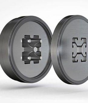 افزایش دوام قالبهای تولید کرکره آلومینیومی با بهرهگیری از نانوپوششهای ضدسایش و خودروانکار